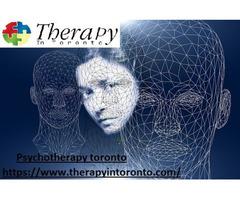 Best Psychotherapy near Yorkville