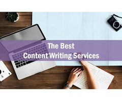 Research and Blog writing services
