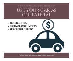 Financial Solutions With Car Title Loans Red Deer