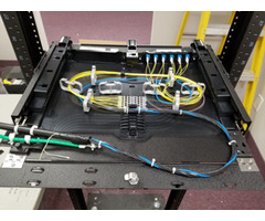 Fiber Optic installation Companies