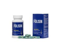Folisin: To prevent hair loss in Men
