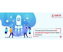 Unique Startup Tech Accelerator Program in CANADA   X-Byte Enterprise Solutions