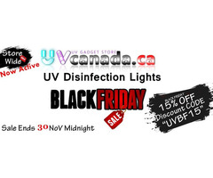 Canada's Largest UV Gadget Shop - UV Canada