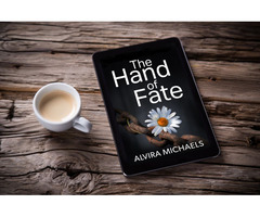The Hand of Fate - Supernatural/Contemporary Fiction