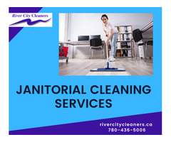 Janitorial Cleaning Services Edmonton