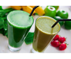 Sprout Therapy : Fresh, Organic Cold Pressed Juice