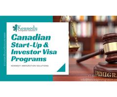 Start-Up Visa Work Permit – Kennedy Immigration