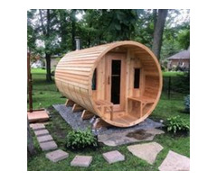Best Quality Outdoor Sauna