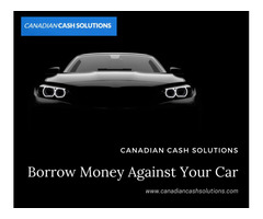 Easy Money With Car Equity Loans Nanaimo