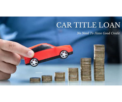 Don't Have Good Credit History? Apply Car Title Loans In Kamloops