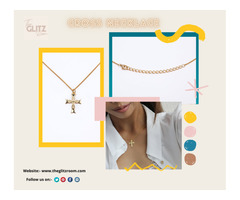 Best Online Necklace Store - The Glitz Room