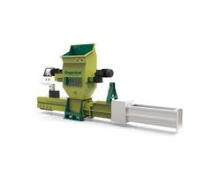GREENMAX machine foam Densifier Z-100 for Sale
