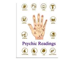 Sara psychic reader