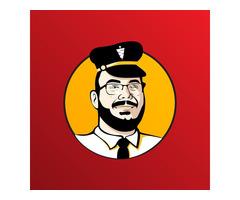 The Best Shawarma in Edmonton - Captain Shawarma