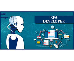Robotic Process Automation Services in Canada
