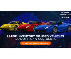 AWM BLOG - Alberta Wholesale Motors