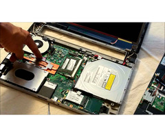 Laptop repair service in Calgary