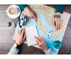 Visit Travel Clinic in Edmonton – Canadian Travel Clinics
