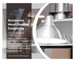 Kitchen exhaust cleaning Vancouver | Hood cleaning Vancouver
