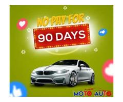 Moto Auto - Pre-owned Cars in Edmonton, Alberta | Vehicle Specials