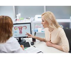 Gynecologist in Calgary