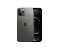 Apple iPhone 12 Pro Max Unlocked Smartphone 128GB / 256GB / 512GB