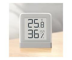 Original Xiaomi Mijia E-ink Screen Temperature Humidity Sensor Digital Thermometer Hygrometer