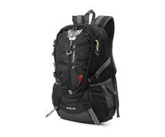 Xmund XD-DY6 40L Waterproof Nylon Backpack Sports Travel Hiking Climbing Unisex Rucksack