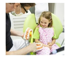 Pediatric Dental Care Dr. Hanif Asaria