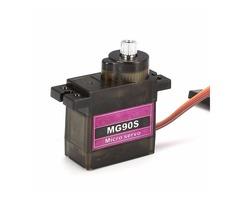 MG90S Metal Gear RC Micro Servo For RC Model