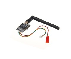 Eachine TX5258 5.8G 72CH 25/200/500/800mW Switchable FPV Transmitter Support OSD Configuring Smartau