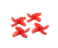 Eachine E010 E010C E010S E013 RC Quadcopter Spares Parts Blades Propeller For Blade Inductrix Tiny W