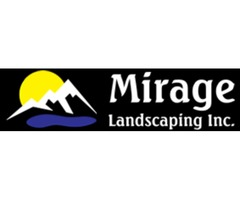Residential and Commercial Landscaping Service in Calgary