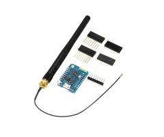WeMos® D1 Mini Pro-16 Module + ESP8266 Series WiFi Wireless Antenna