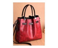 Shoulder Tote Fashion Double Handle Bags (1825367209)