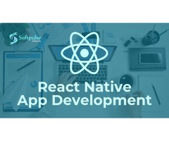React Native Development | Hire React Native Developers at Softpulse Infotech