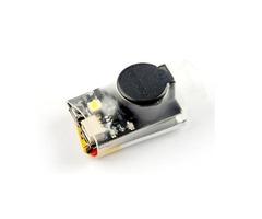 URUAV UR10 Advanced Version Drone Tracker Finder Buzzer 90dB w/ LED & Gyro Attitude Sensor for F
