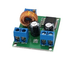DC-DC 3V-35V To 4V-40V Adjustable Step Up Power Module 3V 5V 12V To 19V 24V 30V 36V High Power Boost