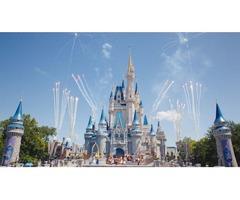Get Best Deals on Disney World Tickets!!