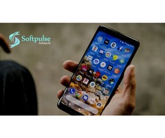 Custom Mobile App Development Company | Softpulse Infotech