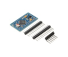 Pro Mini ATMEGA328P Module 3.3V 8M Interactive Media Upgrade Version For Arduino