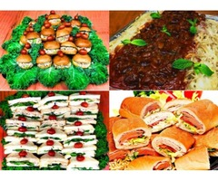 Best Catering Service in Vancouver For Your Next Party