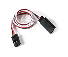 30cm RC Servo Extension Wire Cable For Futaba JR