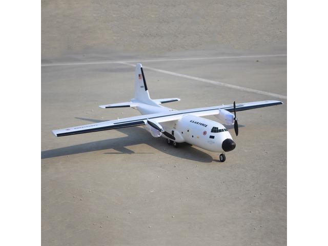 C-160 Cargotrans Twin Hercules 1120mm Wingspan EPOS Warbird Transport RC Airplane Kit. C-160 Cargotrans Twin Hercules 1120mm Wingspan EPOS Warbird Transport RC Airplane Description: Item number: C-160 Wingsp... | free-classifieds-canada.com