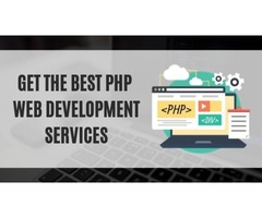 PHP Web Development | Best PHP Development Service Provider