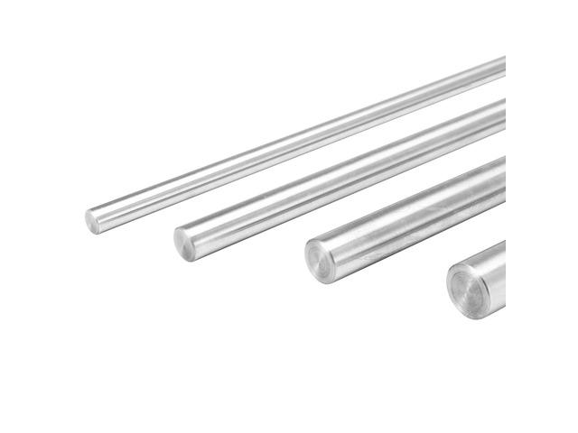 6//8//10//12mm Diameter Rod Length 400mm Steel Cylinder Linear Rail Linear Shaft