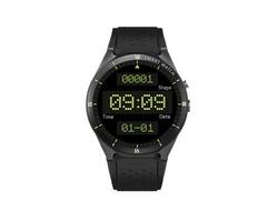 KINGWEAR KW88 Pro Weather Camera MTK6580 WIFI GPS 1G+16G 1.39 inch Android 7.0 3G Smart Watch Phone