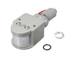 LED 110V-240V Infrared PIR Motion Sensor Detector Wall Light Switch 140Degree 12M
