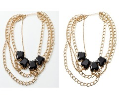 Jewelry Product Photo Background Remove Service In Canada