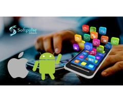 Mobile App Development Company | Softpulse Infotech